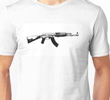 AK 47 Unisex T-Shirt