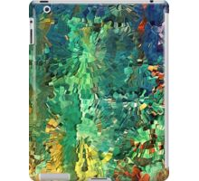 Contemporary landscape by rafi talby   iPad Case/Skin