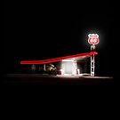 Phillips 66 by Richard  Gerhard