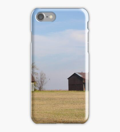 TWO FOR ONE iPhone Case/Skin