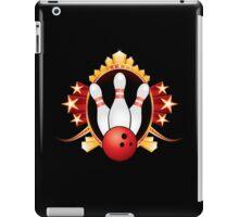 Bowling iPad Case/Skin