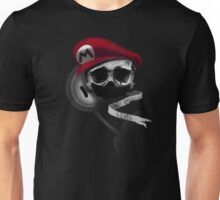Mario - out of lives Unisex T-Shirt