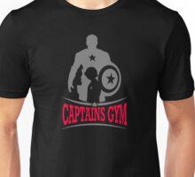 Captains Gym Unisex T-Shirt