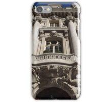 Landmark 1894 French Renaissance Architecture, New York City iPhone Case/Skin