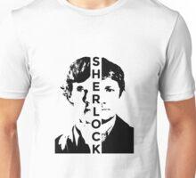 Sherlock and Watson - Partners Unisex T-Shirt