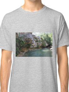 Well Campdevanol River Classic T-Shirt