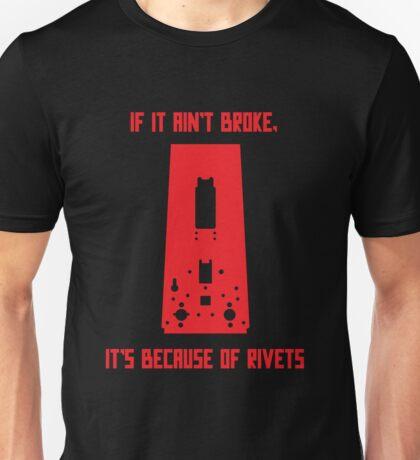 Rivets Unisex T-Shirt