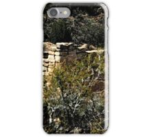 Hovenweep 19 iPhone Case/Skin