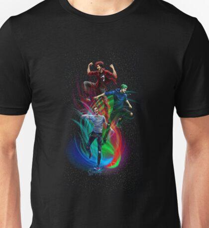 YOUTUBE PDPMJSE Unisex T-Shirt