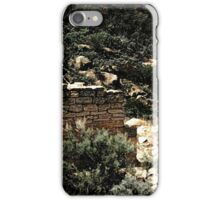 Hovenweep 21 iPhone Case/Skin