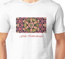 Frida Kahlo-idoscpe Unisex T-Shirt