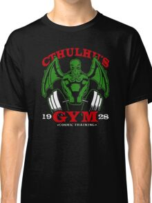 Cthulhus Gym Classic T-Shirt
