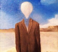 How Many Surrealists…?  by William Wright