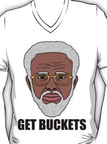 "Uncle Drew ""Get Buckets"" T-Shirt"