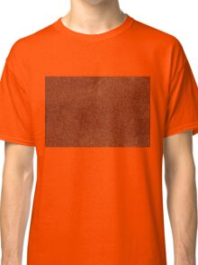 Rusty fibrous texture material  Classic T-Shirt