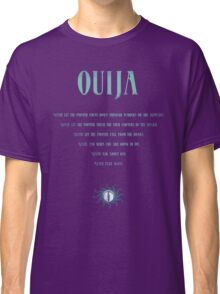 OUIJA: The Rules Classic T-Shirt
