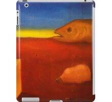 How Many Surrealists? Number 2 iPad Case/Skin