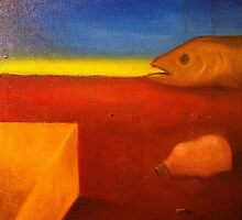 How Many Surrealists? Number 2 by William Wright