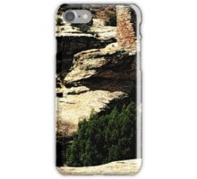 Hovenweep 28 iPhone Case/Skin