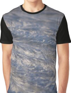 Feathers of frost Graphic T-Shirt