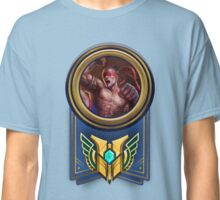 Lee Sin Mastery Level 7 Classic T-Shirt