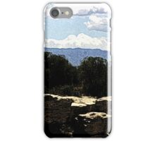 Hovenweep 30 iPhone Case/Skin