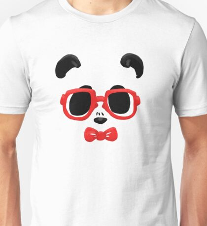 Panda Kun Unisex T-Shirt