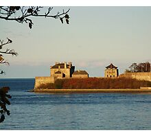 Old Fort Niagara, Youngstown, NY Photographic Print