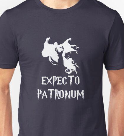 expexto patronum Unisex T-Shirt