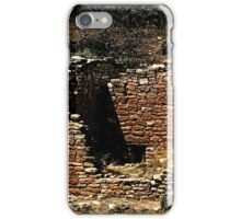 Hovenweep 35 iPhone Case/Skin