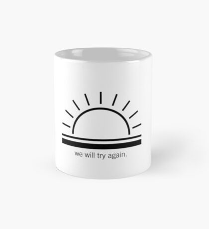 Truce Mug