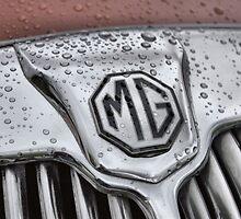 MG by stevebennett