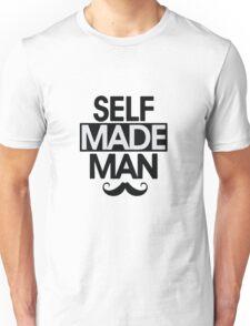 Kendrick Lamar - Self Made Man Unisex T-Shirt