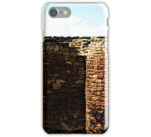 Hovenweep 37 iPhone Case/Skin