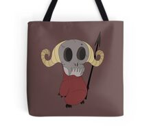Cute Dumb Imp Tote Bag