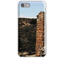 Hovenweep 38 iPhone Case/Skin