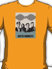 ArcticWaves T-Shirt