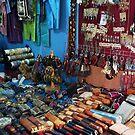 Tuareg Accessories by Omar Dakhane