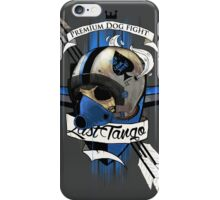 Last Tango - Premium dog fight - iPhone Case/Skin