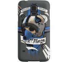 Last Tango - Premium dog fight - Samsung Galaxy Case/Skin