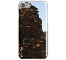 Hovenweep 39 iPhone Case/Skin