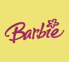 Barbie  Kids Clothes