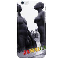 Kingston Sculpture iPhone Case/Skin