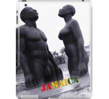 Kingston Sculpture iPad Case/Skin