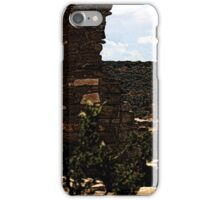 Hovenweep 41 iPhone Case/Skin