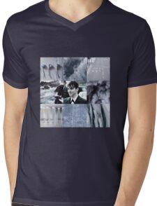 Oswald Cobblepot Aesthetic Mens V-Neck T-Shirt