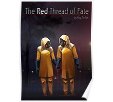 The Red Thread of Fate Poster