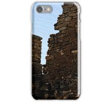 Hovenweep 42 iPhone Case/Skin