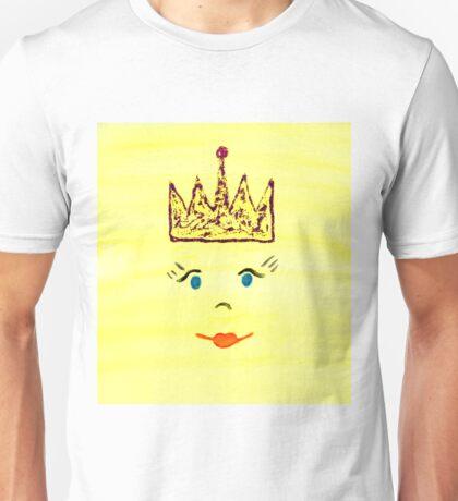 My little princess Unisex T-Shirt