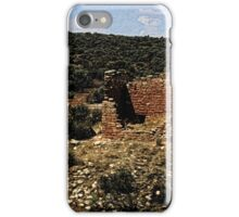 Hovenweep 45 iPhone Case/Skin